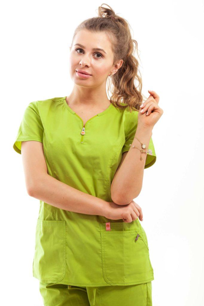 Панасечкина Ольга Игоревна, стогматолог общей практики,  терапевт (11)